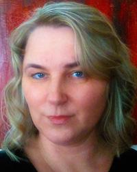 Anne Kostian