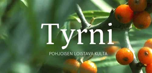 Tyrni